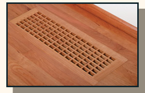 Classicaire Vents The Leader In The Wood Vent Industry